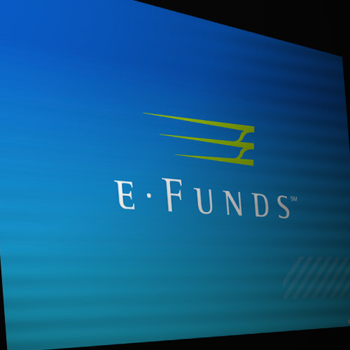 E-Funds Interactive Presentation Design